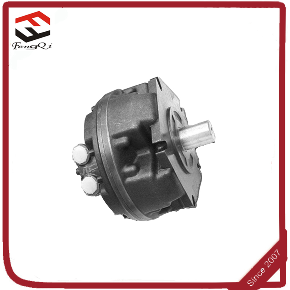 Hollow Shaft Cheap Orbit Hydraulic Motor For Drilling Rig