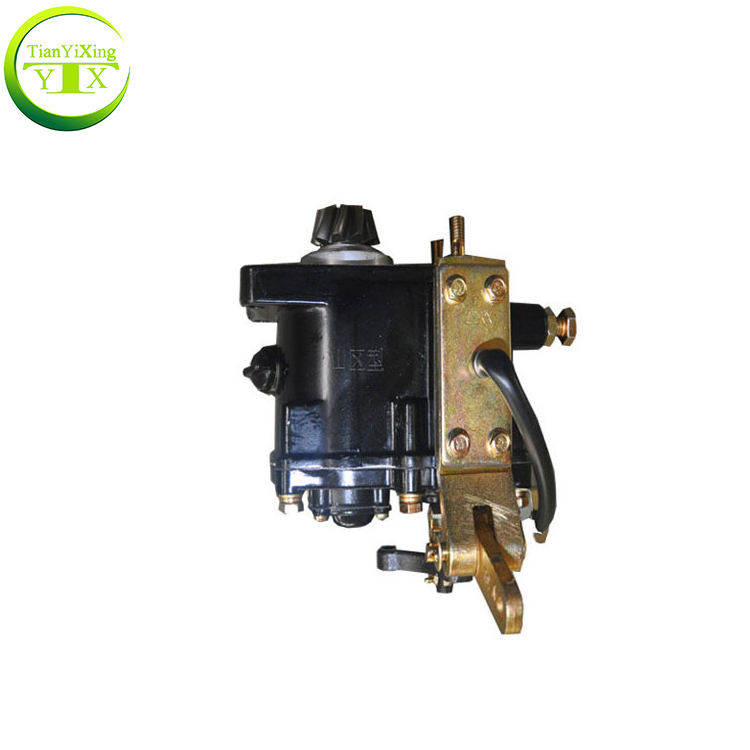 Chinese Good Supplier Gearbox Speed Reducer For Motorcycle With Good Quality