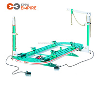 ER-600 The best CE hydraulic jack repair/truck garage equipment/auto body measuring tools