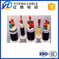 Cable xlpe insulated power cable electrical cable wires price