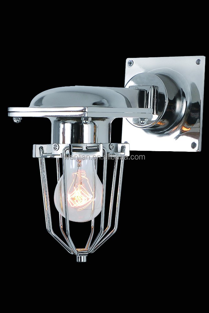 Vintage wall sconce for wholesale/Bespoke lighting