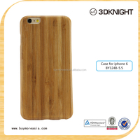 New arrive aramid fiber phone case, 100% natural wooden case for iphone 6