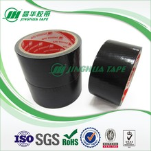Cotton Mesh Sticky Black air conditioner duct tape