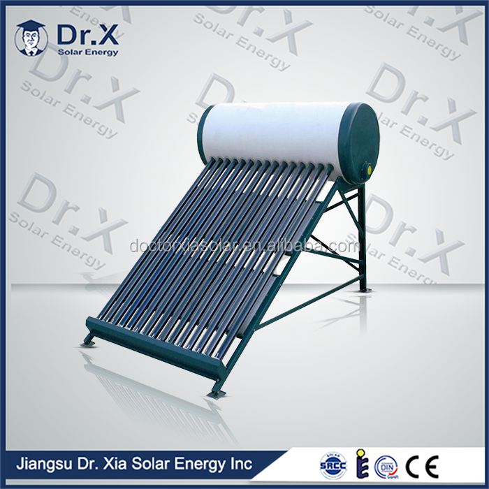 Long cycle life make in china solar energy system , solar water heater for sale