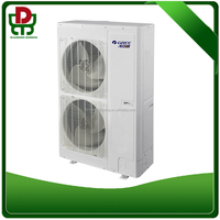 High quality gree GMV5 slim split ac outdoor unic air conditioner
