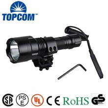 Gun Mount Hunting Light Bright Eyes Coon Hunting Lights Hunting LED Flashlight