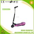 Funny 36v two wheel smart balance electric scooter with pedals