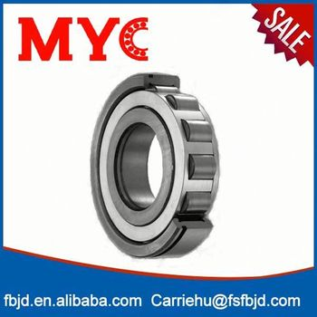 Hot sale cylindrical roller bearing rn206