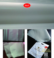 PE pearl paper widely used in liquid crystal board & LCD module electrical products