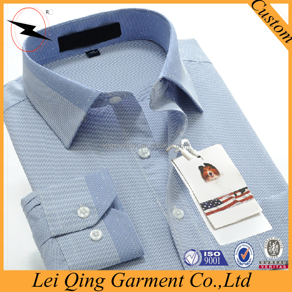 100% Cotton Spring Autumn Men Casual shirts Long Sleeve Male Retro Vintage Shirt