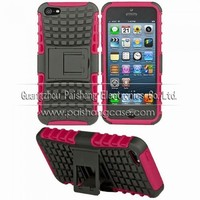 Hard case TPU & PC SPIDER for iphone 4G 4S