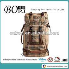 Custom fancy backpack bags manufacturer high quality dslr camera bags