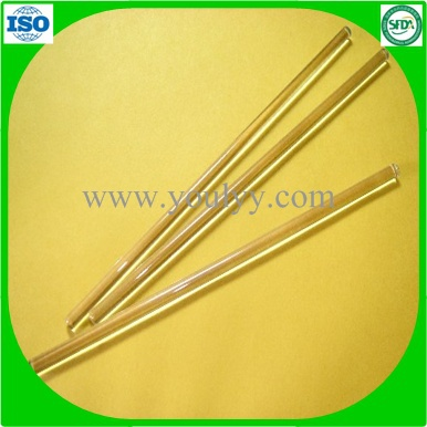 high quality borosilicate glass rod