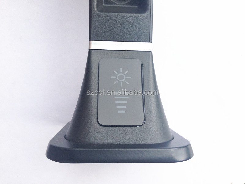 3 megapixel high quality mini scanner x800 a4