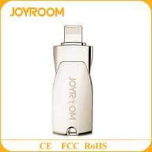 JOYROOM light-ning 64G 32G 16G 8G usb flash drive custom logo