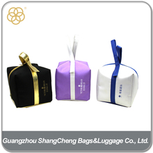 Beautiful Gift Bag Elegance Candy Makeup bag cosmetic