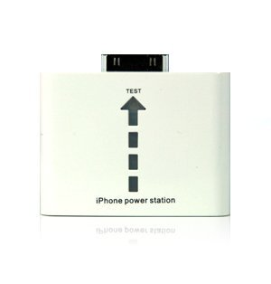 External Battery/Power Bank for iPod iPhone iPhone3G