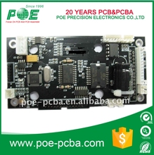 Electronic circuit board assembly pcba and component supplier in shenzhen