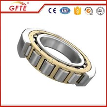 Hot sale high Performance Cylindrical roller bearing NU203 NU206 NU213 gold manufacturer in China