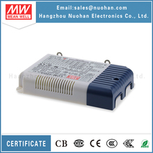Meanwell 40W Multiple-Stage Output Current LED Power Supply/40w led driver/dali dimming driver