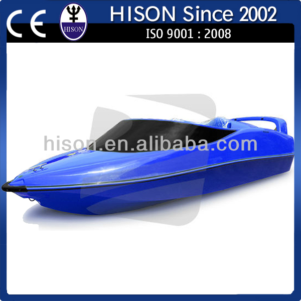 China leading PWC brand Hison good sea Mini fast boat