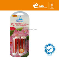 ISO Approved Supplier for Car Air Freshener