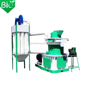 Factory Price small wood pellet mill for sale
