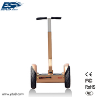 Newest model mobility scooter all terrain self balancing vehicle