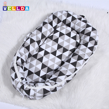Wholesale top quality new born baby bed