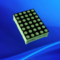 custom 5x7,5x8,11x7,8x8 led dot matrix display module