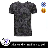 Mens Modern Pattern Cotton faded glory t-shirts
