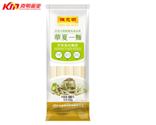 Hot selling Chinese buckwheat dried noodles