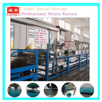 High-build Epoxy Zinc Phosphate Anticorrosive steel Paint pipe coating