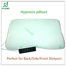 2015 China supply NEW PRODUCT massaging pillow Hypnosis Pillows