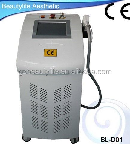 2013 best 808nm diode laser hair removal machine for sale