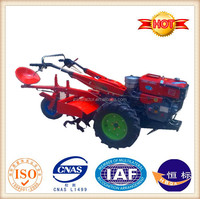 New type motoculteur Haofeng 151power 15hp