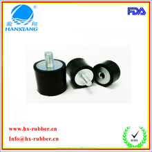 China factory silicone rubber damper for motorcycles