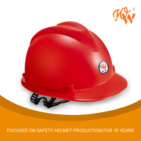 V-B PE safety helmet