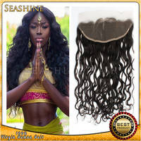 High Quality Qingdao Factory Directly 13x4 Closures Lace Frontal closure With Baby Hair
