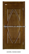 2016 BEST SALE POPULAR SOLID WOOD DOOR