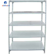 Competitive Price Warehouse Q235 Storage Racking Slotted Angle Racks