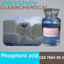 Phosphoric acid used for acid agent in Food industry