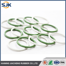 China manufacturer OEM colored semiconductor use AS568 rubber rings