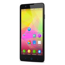 "ZTE Red Bull Mobile Phone MSM8926 Quad Core Android 4.2 5"" HD 1280x720 4GB ROM 13MP OTG GPS mobile phone"