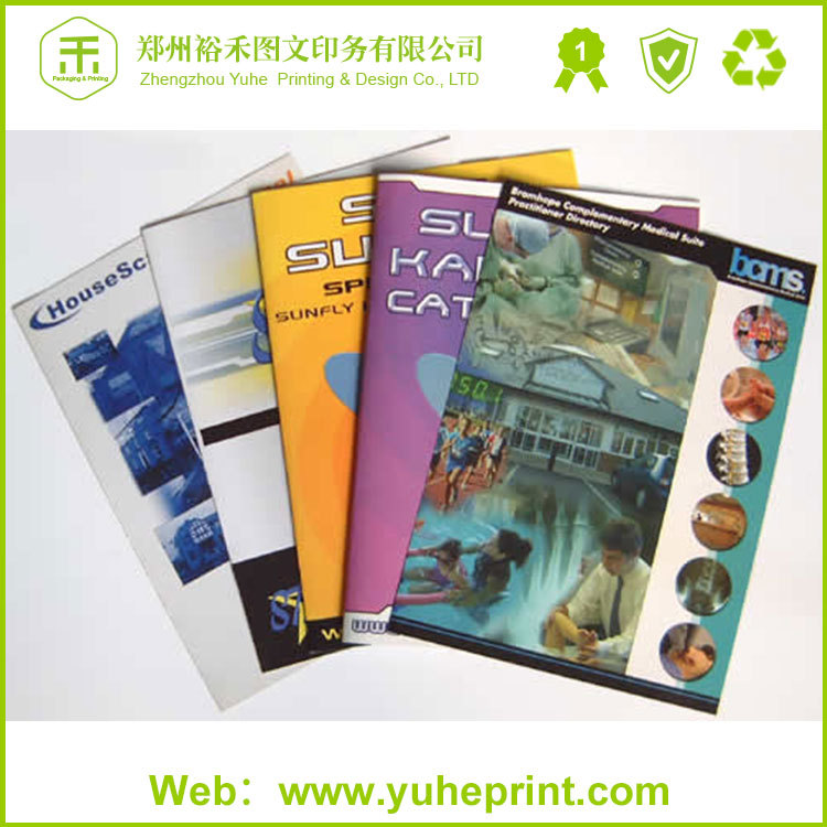 China Top Printing Company Coated Paper Glossy Lamination Offset Products Book for Kids Toys Catalog