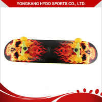 Lightweight 2015 Hot Sell Fiberglass Skateboard