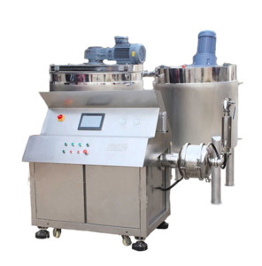 Commercial large capacity cake mixer machine RK 200