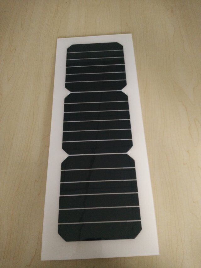 Top Quality Mini Pv Cell Sun Power Solar Cell Module Photovoltaic Cells Flexible Solar Panel 10W 5W 10V 5V For Sale