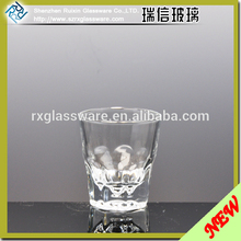 Hot selling plastic shot glass necklace with great price