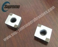 Various sizes Supreme PCD PCBN turnning insert
